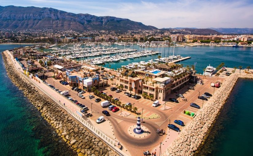 How to get a NIE Number in Denia Spain