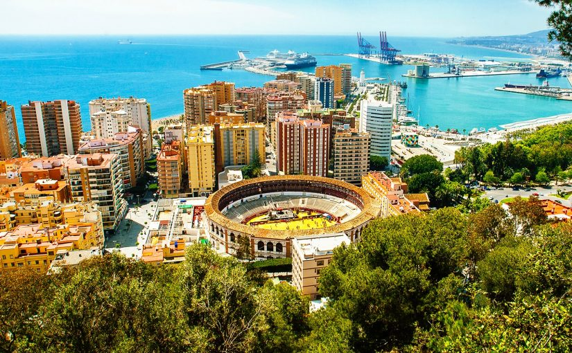 How to get a  NIE Number in Malaga