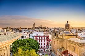 Guide till hur man får en NIE Nummer i Sevilla