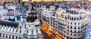 NIE Number in Madrid