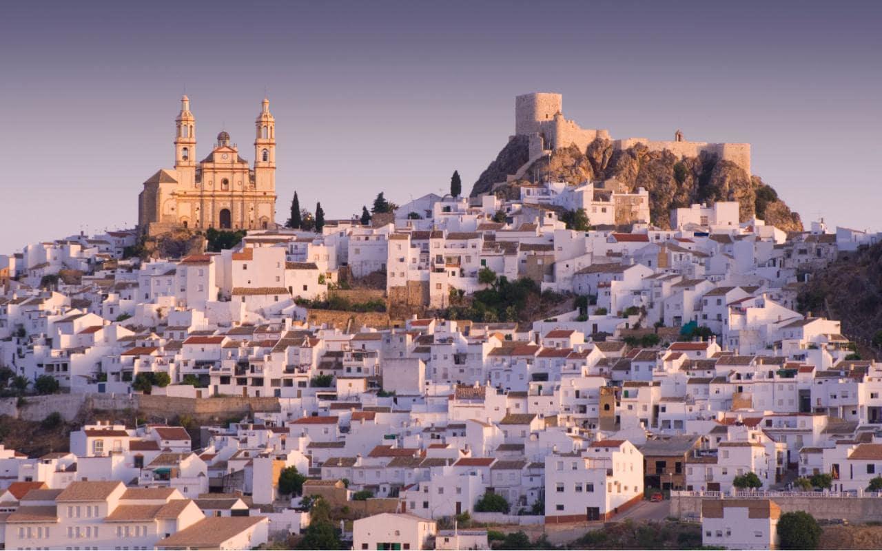 Getting your NIE Number in Spain