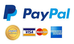 плащай за твоя NIE NUMBER WITH PAYPAL