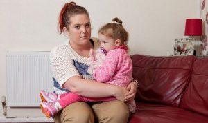 Single mum gets a NIE Number in Spain