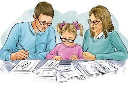 Barn betaler NIE Nummer skatt med skjema 790