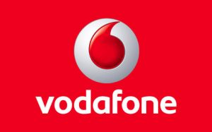 Vodafone non resident no nie package