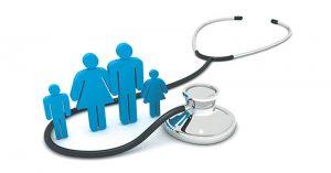 Якщо ваш громадянин ЄС ви не потребуєте медичного страхування, щоб отримати ваш NIE Номер в Іспанії