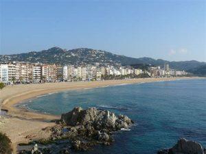 Ismerkedés NIE Lloret de Mar-i számunk könnyű szolgáltatásunkkal