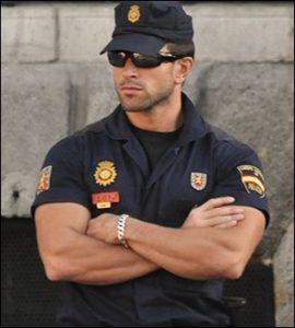 Was tun, wenn die spanische Polizei nein zu a sagt? NIE Nummer