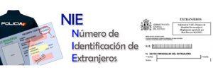 Mis on hispaania keele saamise põhjus? NIE Number?