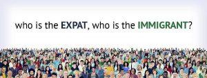 Informatie over Ex-pat NIE Aantallen