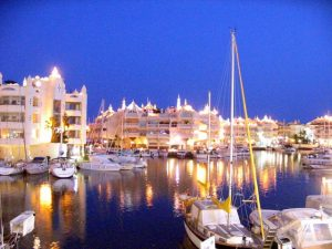 Guide to getting a NIE Number in Benalmadena