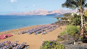 How to get a NIE Number in Lanzarote