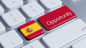 NIE Номер повинен бути автономним в Іспанії