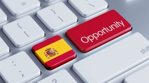 NIE Antal kræves for at være Autonomo i Spanien