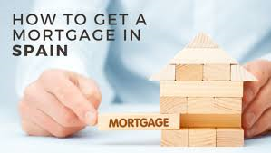 Do I need a NIE Number to get a Mortgage in Spain?