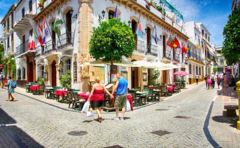 How to get a NIE Number in Marbella, Malaga