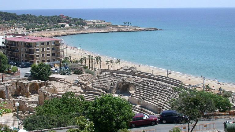 Miten saada NIE Numero Tarragonassa, Espanjassa.