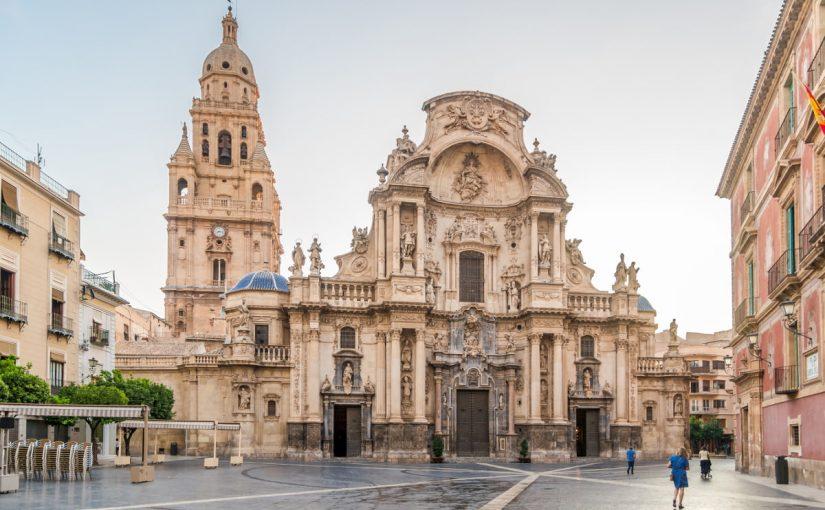 Si të merrni një NIE Numri në Murcia