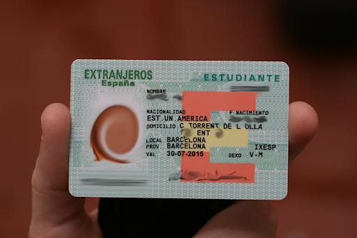 КАК ПОЛУЧИТЬ КАРТОЧКУ В ИСПАНИИ ДЛЯ БРИТАНЦЕВ