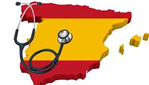 Kā piekļūt veselības aprūpei Spānijā ar vai bez a NIE Skaits