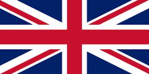 UK FLAGG